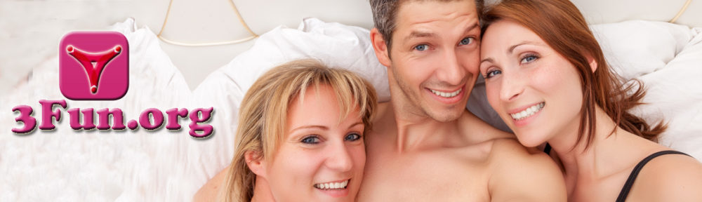 3Fun is threesome dating app not better than 3rder app